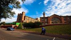 我眼中的伯明翰大學