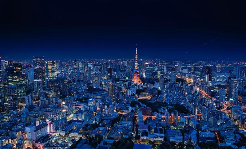 少有的接受医学专业留学的国家 日本著名的医