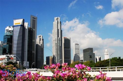 解析新加坡投资移民条件