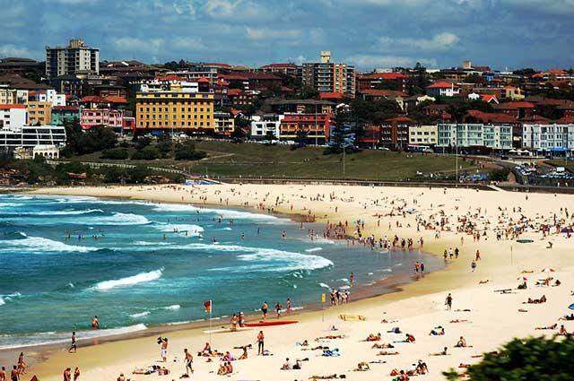 澳洲留学衣食住行都要花钱,那要花多少钱呢?