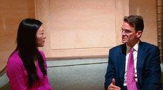 伯明翰大學訪談——中英之間國際教育的雙邊合作創新