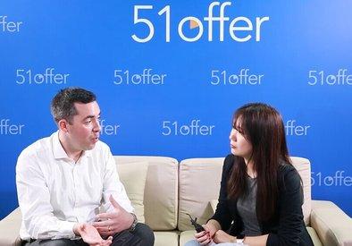 51offer专访英国女王大学Marketing高级讲师