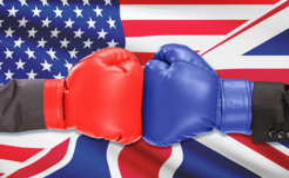 【留学话题】留英党和留美党之间有哪些互相吐槽?