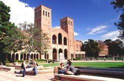 加州大学公布2018秋季入学录取数据,越来越难!