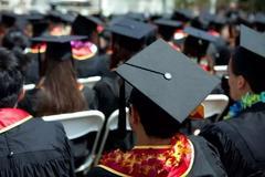 2018年中国顶尖名校毕业生都去哪儿了?相当部分去留学了