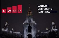 2019CWUR世界大学排名出炉! 清华北大几乎跌出百强