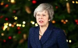 """协议遭议会下院高票""""否决"""",英国脱欧出路到底在哪儿?"""