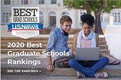 刚刚,2020年 USNews 美国大学硕士专业排名正式发布!