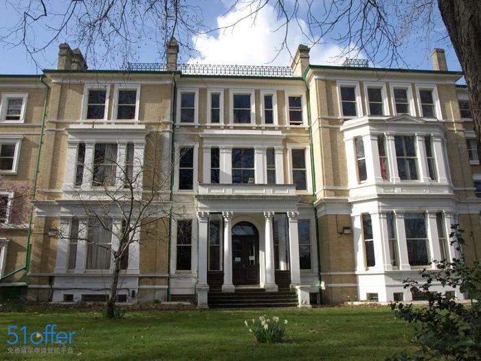 伦敦大学国王学院宿舍