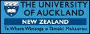 奥克兰大学 University of Auckland