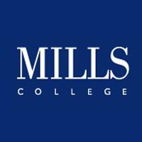 密爾斯學院