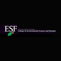 紐約州立大學環境科學與林業學院