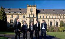 高中生留学英国有哪几种途径