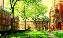 美国本科留学的优势和申请条件