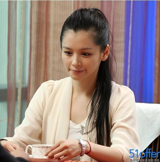 徐若瑄嫁新加坡富商老公透漏心得