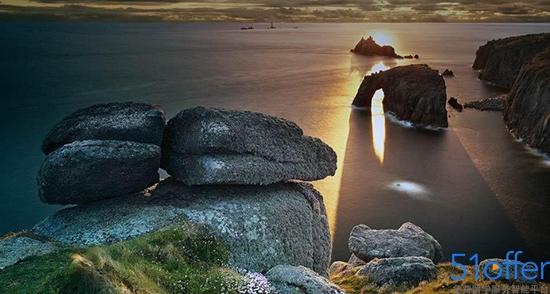 英国旅游攻略兰兹角-英国的天涯海角