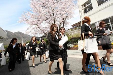 日本留学的三大必备条件