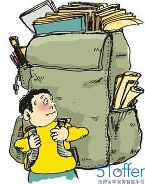 小学生烦恼妈妈布置作业比学校多三倍