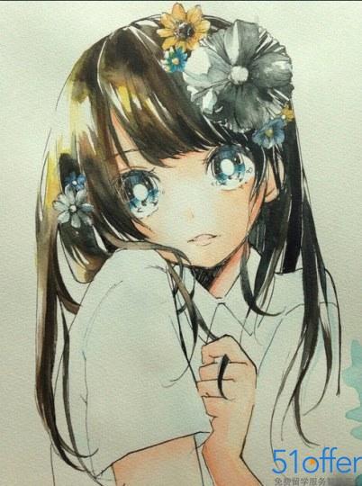 日本 日本资讯 日本动漫    对于表妹漫画家出道这件事,木崎尤利娅也