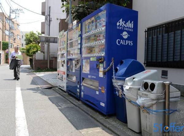 日本垃圾分类细到极致
