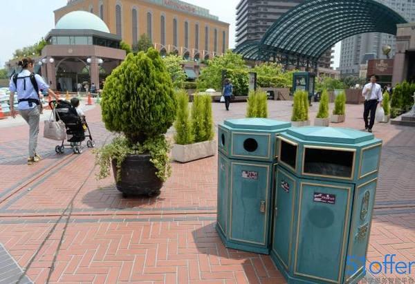 具体包括:垃圾分类;公共垃圾桶的状况;不同垃圾的去处;可燃垃圾的处理