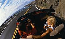 在美国必须了解的驾驶常识