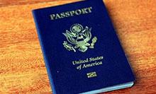 美国留学护照丢失了怎么办