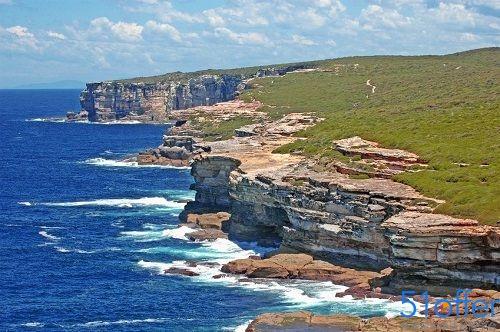 别急,位于澳大利亚北海岸的塔隆加动物园是动物爱好者们的福地.