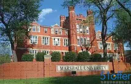 马歇尔大学橄榄球队_马歇尔大学