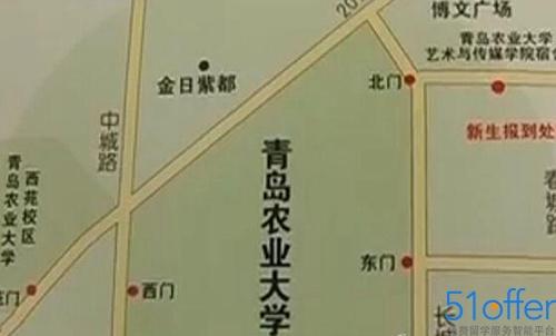 青岛农业大学独立本科招生乱象