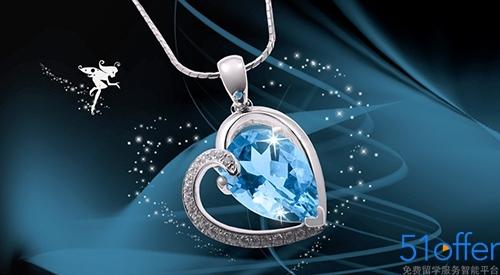 二,珠宝设计专业课程设置