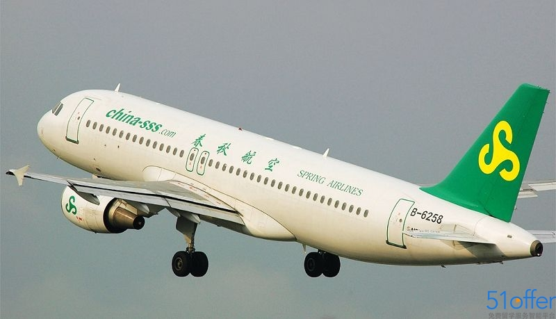 春秋航空表示,今后引进的新飞机将全部是186座飞机