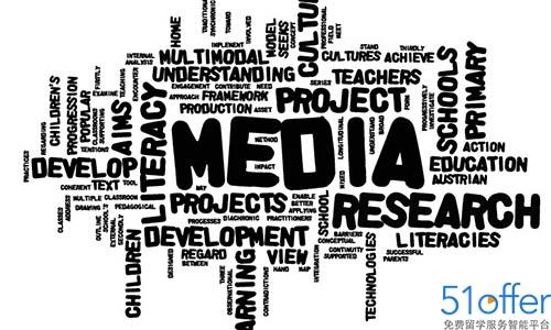 美国传媒专业申请技巧