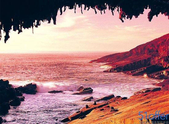 南澳 与好酒美色地老天荒