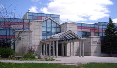 加拿大安省中学评分前13名小结高中生活暑假图片