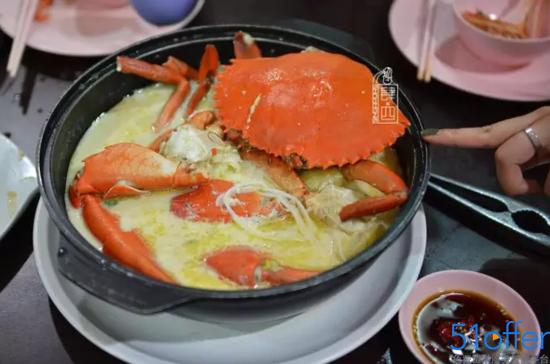 到新加坡,再也不用绞尽脑汁想去哪吃饭啦!