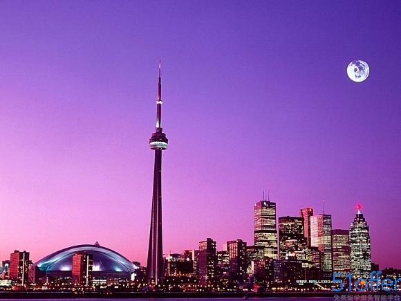 加拿大高中留学申请办理流程