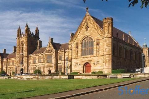 澳大利亚 世界大学排名知多少