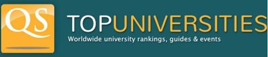 2015最新QS世界大学排名 国立大学入TOP20