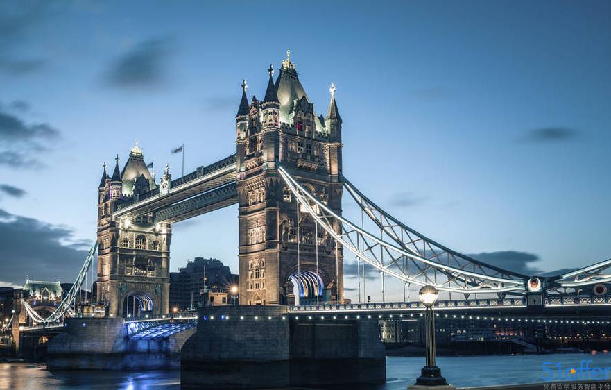 英国旅游10个值得一去的英国景点