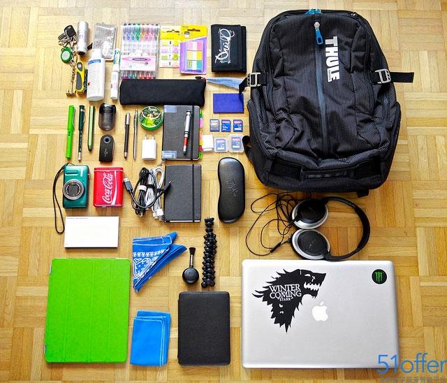 留学生行李打包注意事项