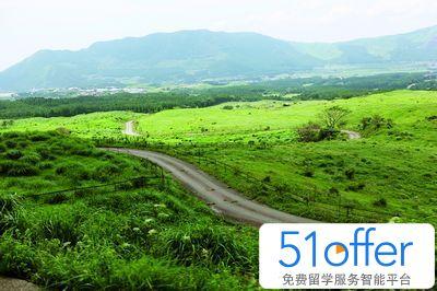 淡雅九州日式和风悠然