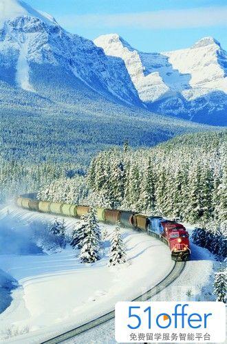k1584 火车路过风景