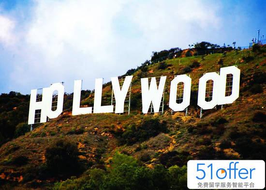美国好莱坞:享誉世界的电影梦工厂