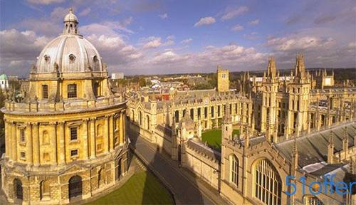 英国留学新政策 中国学生受益多