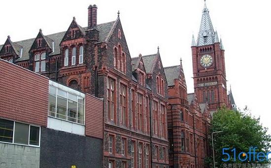 英国留学预科大学top5