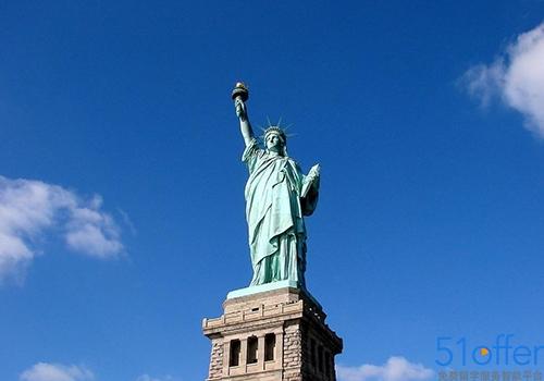 美国留学行前备忘录