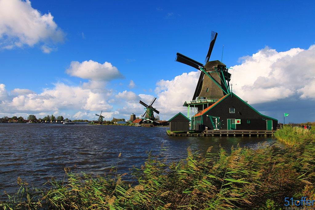 荷兰硕士留学申请条件