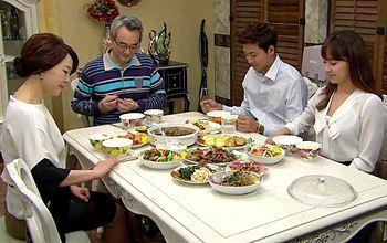 韩国人崇尚儒教尊重长老