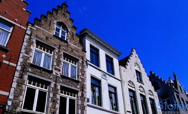 阿姆斯特丹大学在2014/15年qs世界大学排名中名列